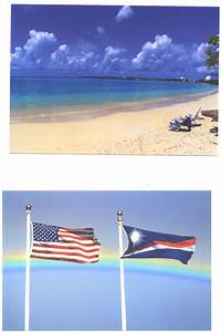 Emon Beach and Rainbow Flags Kwajalein, Marshall Islands ...