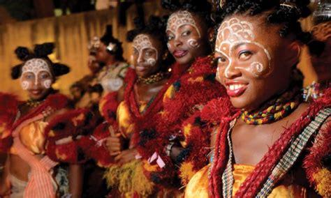 la musique traditionnelle au cameroun   africa