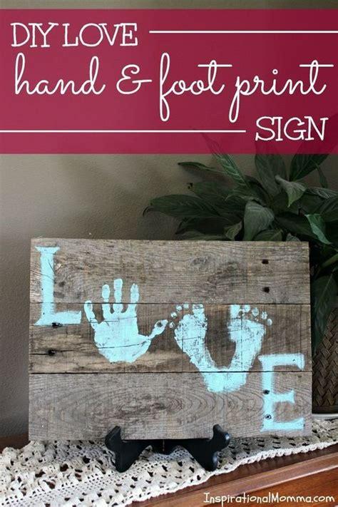 fun  beautiful handprint footprint crafts