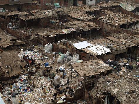 Bureau De Coordination Des Affaires Humanitaires - vivre sans l état dans les bidonvilles du caire
