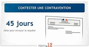 Contester Une Contravention : contester une contravention une infraction points12 ~ Gottalentnigeria.com Avis de Voitures