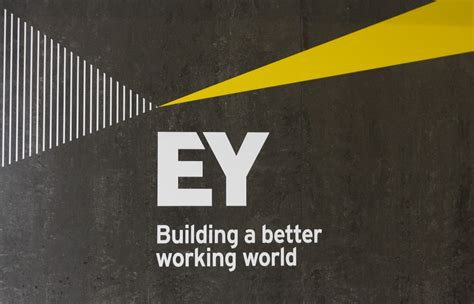 ey partners account    london evening