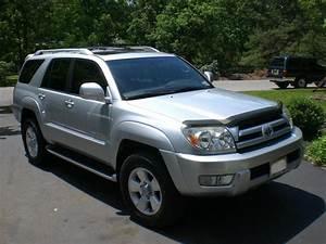 Sold   4runner Limited V8 03 45k Miles  17900