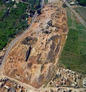 Jericho Archaeology