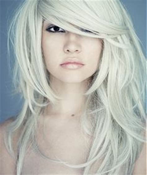 White Hairstyles by 14 And Chic White Hairstyles Pretty Designs
