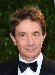 Martin Short Photos Photos - 2012 Vanity Fair Oscar Party ...