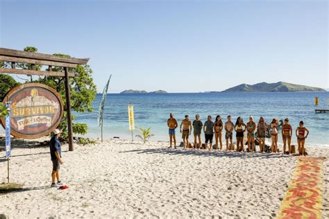 40 Rules You Didn't Know 'Survivor' Contestants Have to Follow