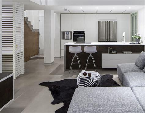 Urban Loft By Blv Design & Architecture « Homeadore