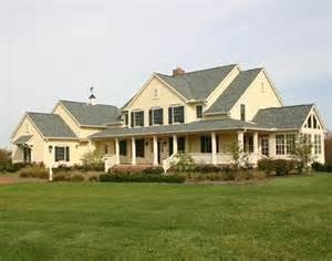 New Old Farm House