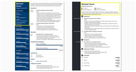 Cv Footer by Curriculum Vitae Heading Exles