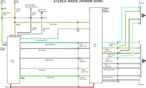 1997 Ford Explorer Jbl Stereo Wiring Diagram by Creative Honda Unicorn Electrical Wiring Diagram Wiring