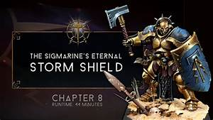 Age Of Sigmar - Stormcast Eternal - Chapter 8