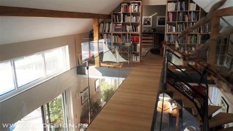 escaliers res garde corps