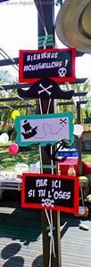 Deco Anniversaire Pirate : 25 best ideas about pirates on pinterest pirate clothes female pirate costume and treasure boxes ~ Melissatoandfro.com Idées de Décoration