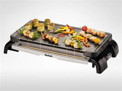 cuisiner à la plancha electrique comment choisir une plancha électrique de table mon