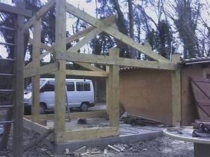 Forum Faire Construire : construction abri voiture 15 messages ~ Melissatoandfro.com Idées de Décoration