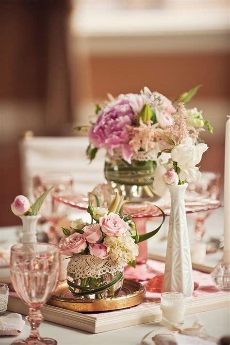 Memorable Wedding: Vintage Wedding Theme Decoration Ideas