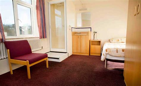 accommodation  campus digby stuart newman house