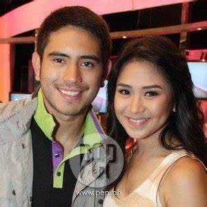 Sarah Geronimo's interview and the comparison between ...
