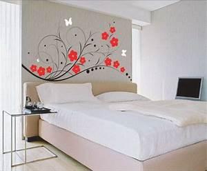 Best diy wallpaper designs for bedrooms uk