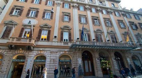 roma tassa di soggiorno roma tassa di soggiorno evasa l hotel plaza restituisce