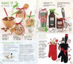 Pampered Chef Christmas Party Ideas on Pinterest