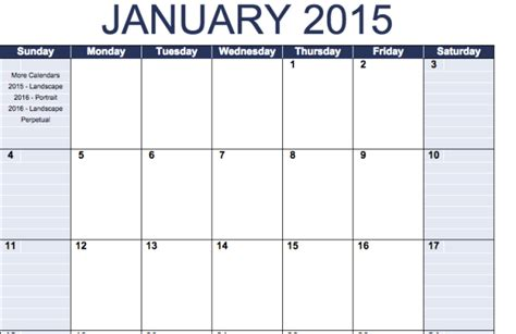 calendar template google docs calendrier