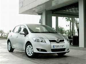Fiabilité Toyota Auris Hybride : toyota auris essais fiabilit avis photos prix ~ Gottalentnigeria.com Avis de Voitures