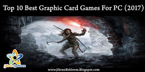 The first round had 76 games that i included, plus another 30 games that were added by other users, a total of 106 card games. Top 10 Best Graphic Card Games For PC (2017)   Jibran's World