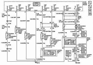 04 Escalade Esv With Rear Air Changed Ac Compressor