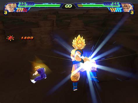 Los Mejores Juegos De Dragon Ball Hobbyconsolas Juegos