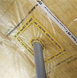 Dachbodentreppe Selber Bauen : dachd mmung dach d mmen isover erkl rt wie erste schritte ~ Lizthompson.info Haus und Dekorationen