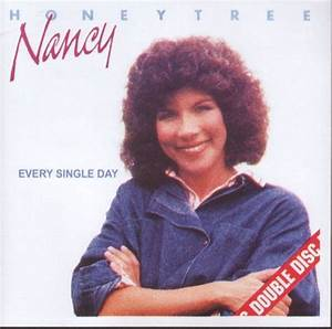 Nancy Honeytree