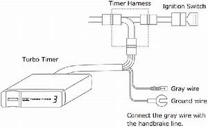 Blitz Fatt Turbo Timer Wiring Diagram