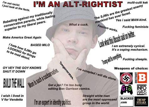Alt Right Memes - alt rightist alt right know your meme
