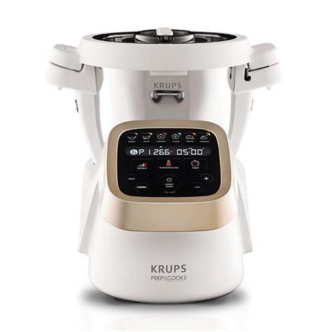 krups küchenmaschine zum kochen elektrisches kochen krups