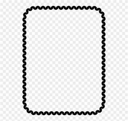 Word Microsoft Border Document Borders Paper Standard