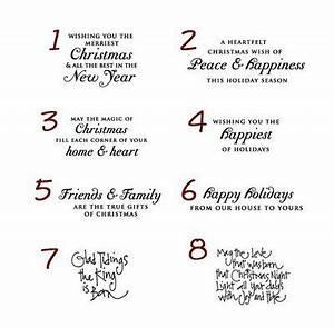 Best 25+ Christmas card verses ideas on Pinterest ...