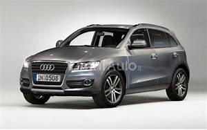 Audi 7 Places : premi res vraies photos pour l audi q5 cnet france ~ Gottalentnigeria.com Avis de Voitures
