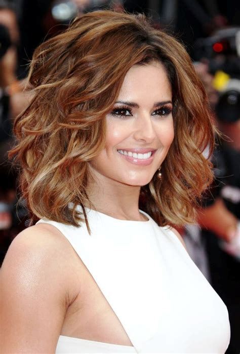 stylish medium layered hairstyle ideas