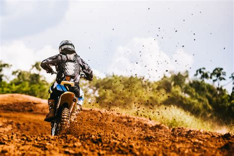 5 Amazing Dirt Motorcycle Trails In Arkansas