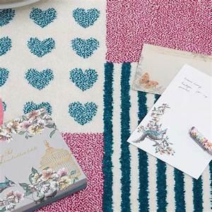 Tapis Chambre D Enfant : tapis moderne style patchwork pour chambre d 39 enfant par joseph lebon ~ Teatrodelosmanantiales.com Idées de Décoration