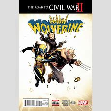 Exclusive Preview Allnew Wolverine #9  Comic Vine
