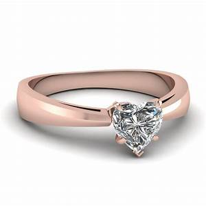heart shaped engagement rings fascinating diamonds With heart shaped wedding rings