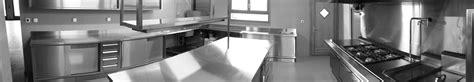mat駻iel de cuisine professionnelle cuisine professionnelle bec inox