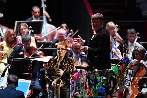 night   proms  review  anti brexit