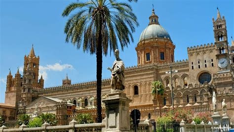 palermo  voted italys culture capital