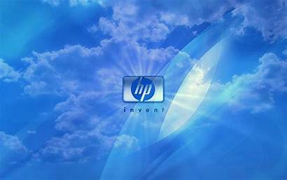 Hp Windows Wallpapers Laptop Pavilion Background Notebook