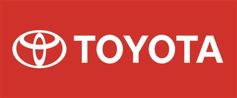 toyota corporate toyota logo