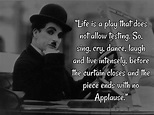 12 Most Inspiring Quotes From Charlie Chaplin That Could ...